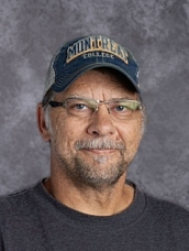 Mr. Doug Williams- Maintenance Director