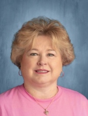 Mrs. Janie Brown- Physical Education/9th Girls Health