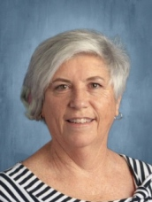 Mrs. Teri Holliday- Art/Yearbook