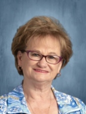 Mrs. Linda Knowles- Financial Secretary
