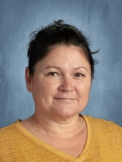 Mrs. Yvonne McKenna- Teacher's Assistant