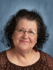 Mrs. Karen Ruiz- K5 Teacher