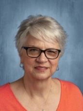 Mrs. Becky Gafken- Lunchroom Coordinator